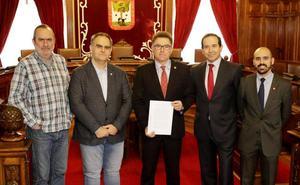 Los vecinos de Getxo podrán presentar mociones a los plenos