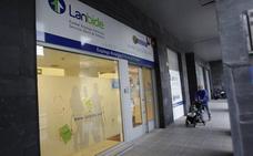 Busturialdea y Lea Artibai arrancan el año con 3.242 personas en paro