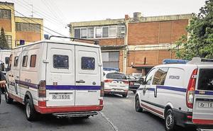Aceleran los trámites para cerrar el 'after' de Arrigorriaga tras la última operación policial