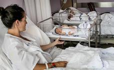 PP, Bildu y Orain Araba fuerzan a la Diputación a pagar un 'cheque bebé' y ayudas a mayores