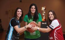 Araski, Gernika y Gipuzkoa lanzan el aviso: «En este torneo siempre hay sorpresas»