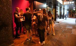 El Ayuntamiento de Bilbao vuelve a ordenar el cierre de la discoteca Moma