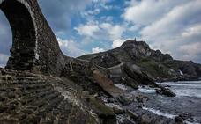 San Juan de Gaztelugatxe, el enclave más «importante» de 'Juego de Tronos', según la CNN