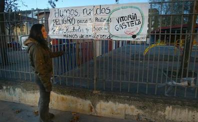 El Ayuntamiento de Vitoria da por hecho que Iturritxu pasará de dos a cuatro carriles con el 'bus exprés'