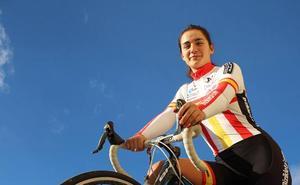 Luisa Ibarrola: «Ahora quiero estar en el Mundial»