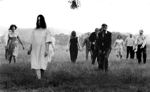 La Noche De Los Muertos Vivientes La Película Que Sentó Las Bases Del Cine De Zombies El Correo