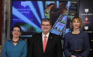 Los Premios Feroz ponen a la venta más entradas tras agotar las 2.800 localidades