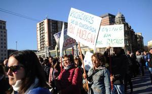 «Las cargas de trabajo son insostenibles», claman los profesores