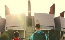 Vitoria presumirá en Fitur de «un año redondo» como sede de grandes eventos