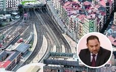 El Gobierno gira tras las críticas del PNV y asegura que el TAV llegará a Euskadi en 2023