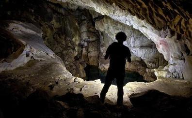 Ruta por las cuevas cántabras