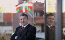 Javier Bilbao optará a su tercer mandato como alcalde de Urduliz