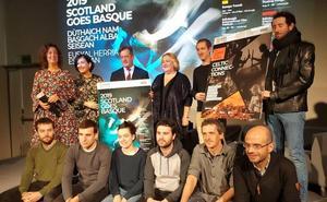 Eskozian erakusteko programa kultural eta artistikoa prestatu du Etxeparek