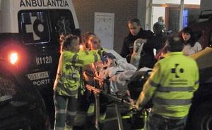 Investigan la muerte en Bilbao de la niña de 9 años hallada junto a su madre, que sigue en estado crítico