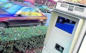 Anulan una multa de tráfico a un ertzaina porque «perseguía a un sospechoso»