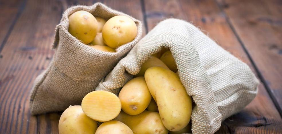 El precio de la patata sube nueve veces más que el IPC