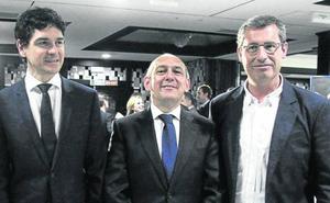 El aumento en Álava de los mínimos exentos del IRPF abre una brecha entre las diputaciones