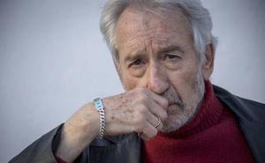 José Sacristán, Premio Ercilla por sus 60 años de trayectoria en el escenario