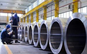 Tubacex se alía con una empresa india para crecer en el sector de la energía nuclear