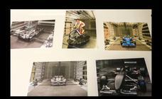 Viaje a los restos de la Fórmula 1 vasca
