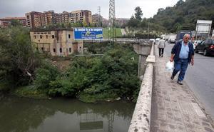 La construcción del nuevo puente de la Basconia comenzará el próximo lunes