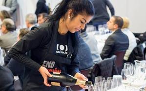 El vino reclama su protagonismo en la cumbre de la gastronomía