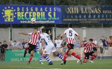 El Bilbao Athletic, a cimentarse en Lezama