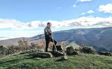 Rutas de montaña: Piedra Hincada (1.272 m.)