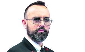 Risto Mejide: «Reconciliarse es hoy un acto revolucionario»