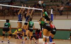 El CV Sestao vuelve a la competición en Leganés