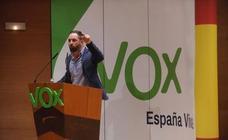Vox y los otros