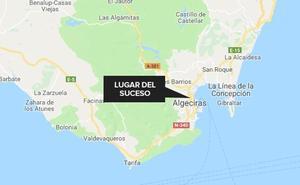 Muere apuñalada una joven de 20 años durante una reyerta en Algeciras