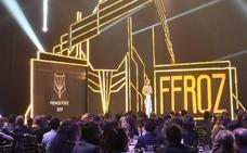 Los premios Feroz, en directo