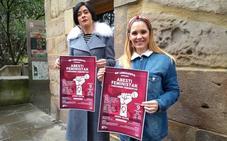 Durango anima a la juventud a cantar por la igualdad