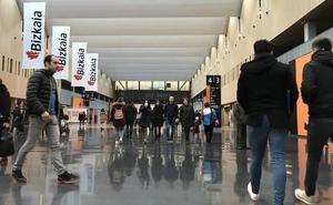8.120 aspirantes a tres bolsas de trabajo del Gobierno vasco se examinan hoy en el BEC