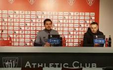Solabarrieta: «Es mejor ganar 5-0, pero 1-0 también está bien»
