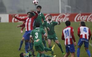 El Gernika salva un punto en un partido con alternativas