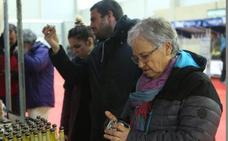 Ribabellosa celebra la Feria de la Trufa Negra