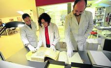 El Archivo realiza una labor histórica y social