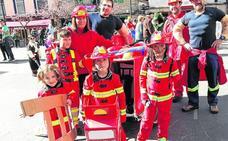 Ermua celebrará su primer desfile concurso en Carnaval
