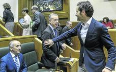 PNV y PP se acercan de nuevo en Euskadi empujados por sus intereses electorales