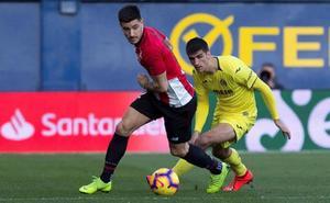 Villarreal y Athletic firman tablas con polémica
