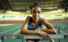 Trihas Gebre logra el récord nacional en 10 kilómetros en ruta