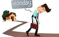 Qué es el Blue Monday y por qué hoy es el lunes más triste de 2019