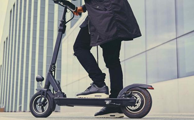 a29c9e0257c6 Patinetes electricos: consejos para comprar un patinete eléctrico en ...