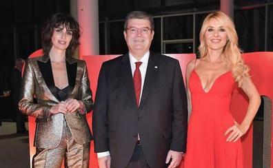 El Ayuntamiento de Bilbao aportó 200.000 euros a los Feroz, «un reto muy satisfactorio»