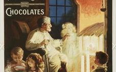 Los chocolates vitorianos desaparecidos
