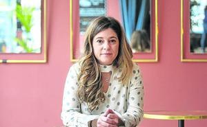 «La sociedad aisló a las víctimas de ETA, pero también a sus hijos»