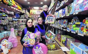 Cierra la juguetería más antigua de Bilbao