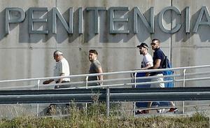 La Fiscalía pide siete años para La Manada por el abuso de Pozoblanco